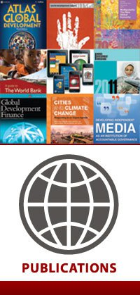 World bank publications