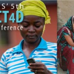 Every Single Presentation from CRS’ 5th ICT4D Conference Now Available Online