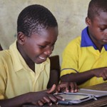 Worldreader Kits: eBooks in a Box for Hungry Young Minds