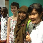 Technology View From Youth in Sierra Leone, Sweden, Indonesia and Uganda