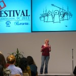 Fail Fest DC 2013: Cathartic and Comedic