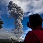 How Indonesians Are Using ICT and Social Media for Disaster Management