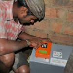 Will Mobile Technologies Solve Energy Poverty in India?