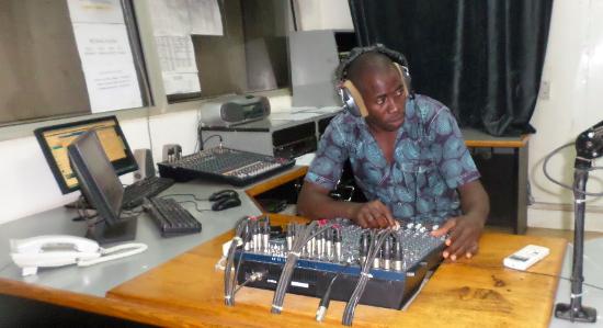 Mali_HIS_Radio