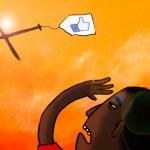Will Google and Facebook Drive the Drone Agenda in International Development?