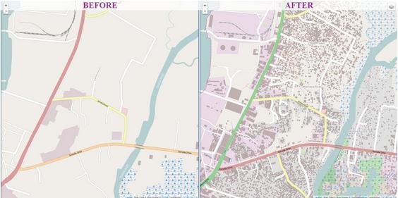 Monrovia-OSM