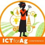 You Are Invited to Participate and Present at ICTforAg on June 3rd