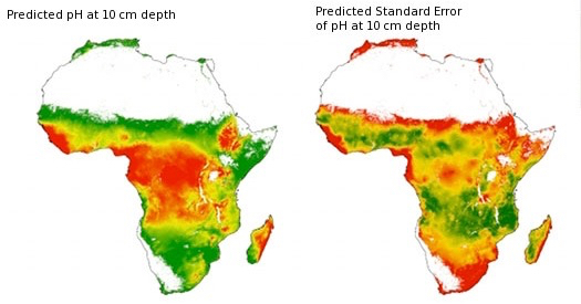 africa-gis