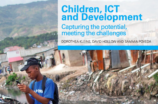 report-children-ict4d