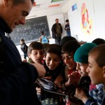How Technology Can Revitalize the Worst Refugee Crisis of Our Time