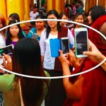 Wow! Myanmar is Going Straight to Smartphones