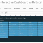 Learn How to Use Excel for Data Visualization in Just 2 Hours