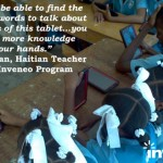 Give Thanks, Give a Solar Powered Digital Library!