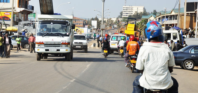 moto-traffic
