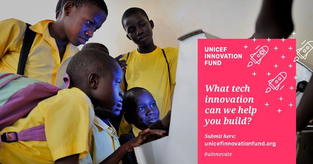unicef-innovation-fund