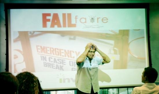 failure in international development