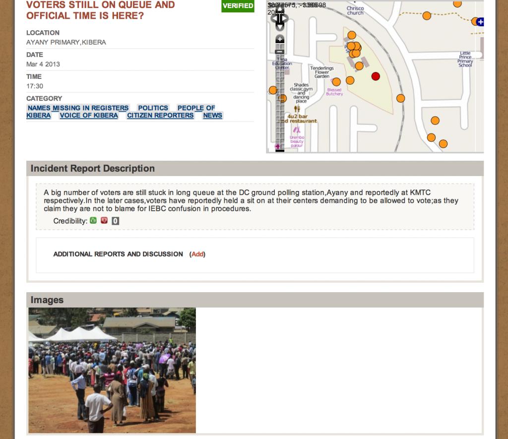 Practical Insights on Ushahidi - ICTworks