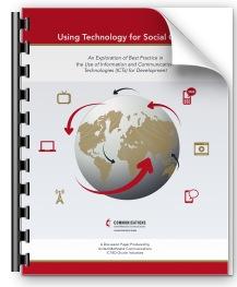 tech for social good