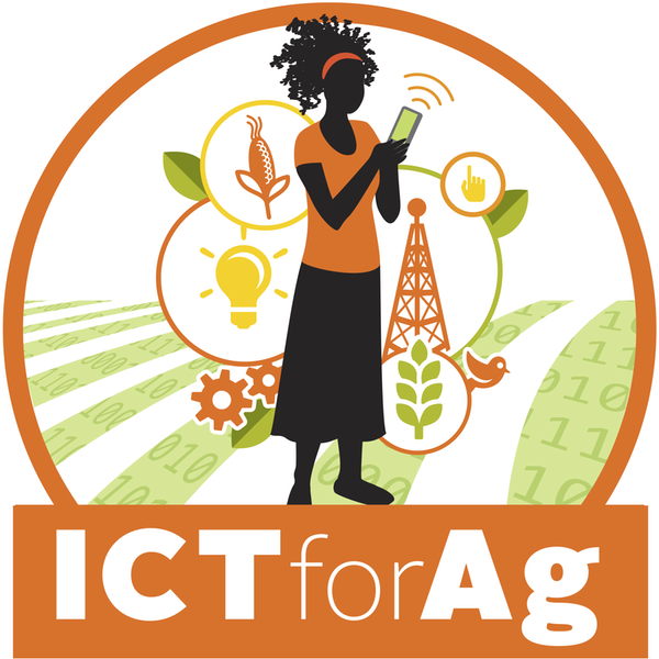 What is ICT4Ag?