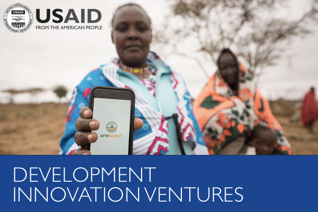 Apply Now: USAID Grant Funding for Development Innovation