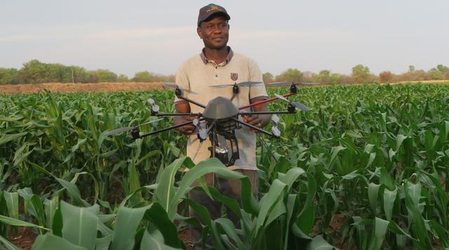 agriculutre technology innovation
