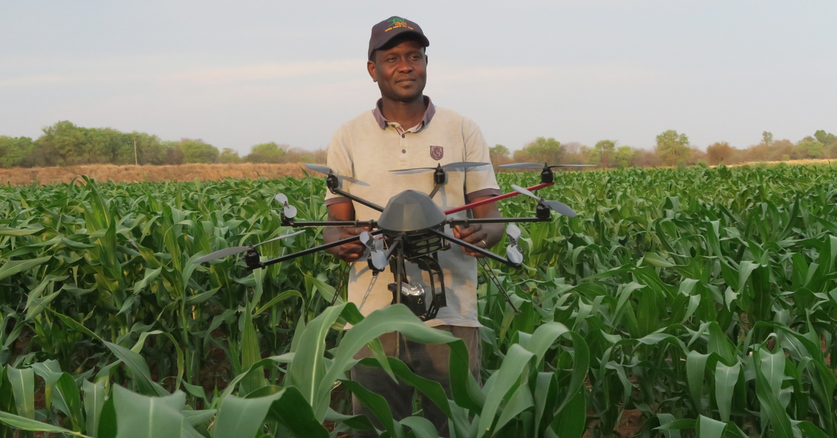 Practical Examples of Technology for Smallholder Farmers in