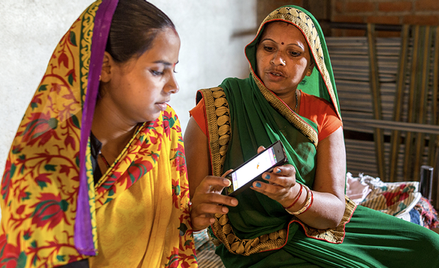 What is ICT4D Solution?