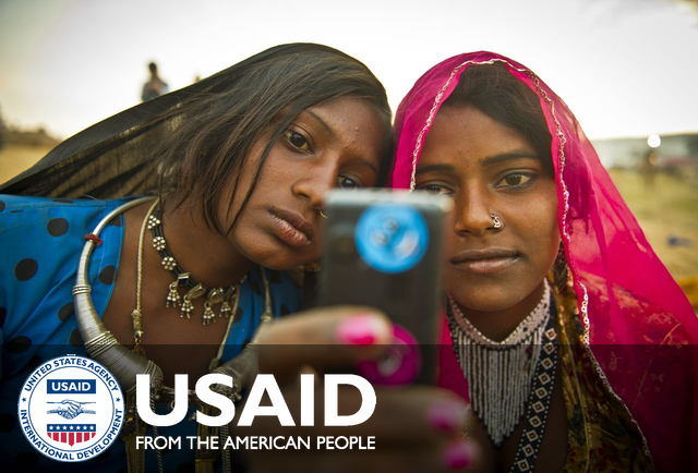 grant funding usaid