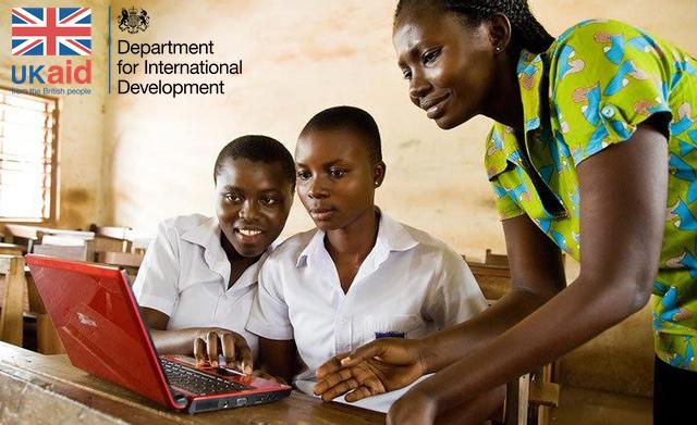 Grant Funding Opportunites for Digital Development Programs